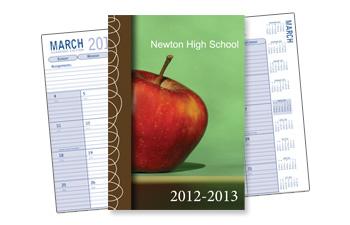 Custom Academic Calendars